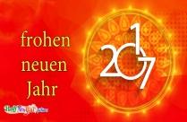 Begrüßungen Zum Frohen Neuen Jahr