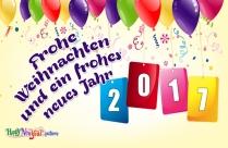 Ein Frohes Neues Jahr Euch Allen