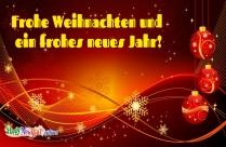 Frohes Neues Jahr Meinen Lieben Freunden!