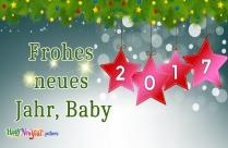 Frohes Neues Jahr, Baby