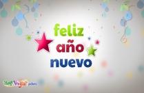 Deseos De Feliz Año Nuevo