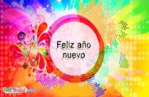 Feliz Año Nuevo Y Todos