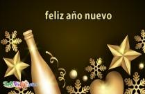 Fondo De Pantalla De Feliz Año Nuevo
