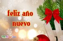 Imagen De Feliz Año Nuevo