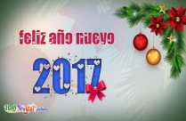 Te Deseo Un Feliz Año Nuevo