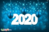 Happy New Year 2020 My Besties
