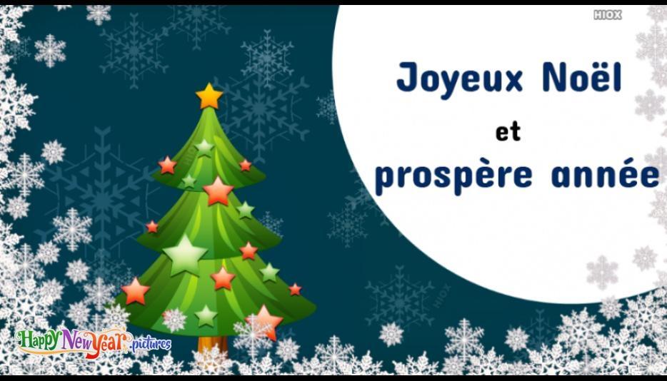 bonne année Joyeux Noël