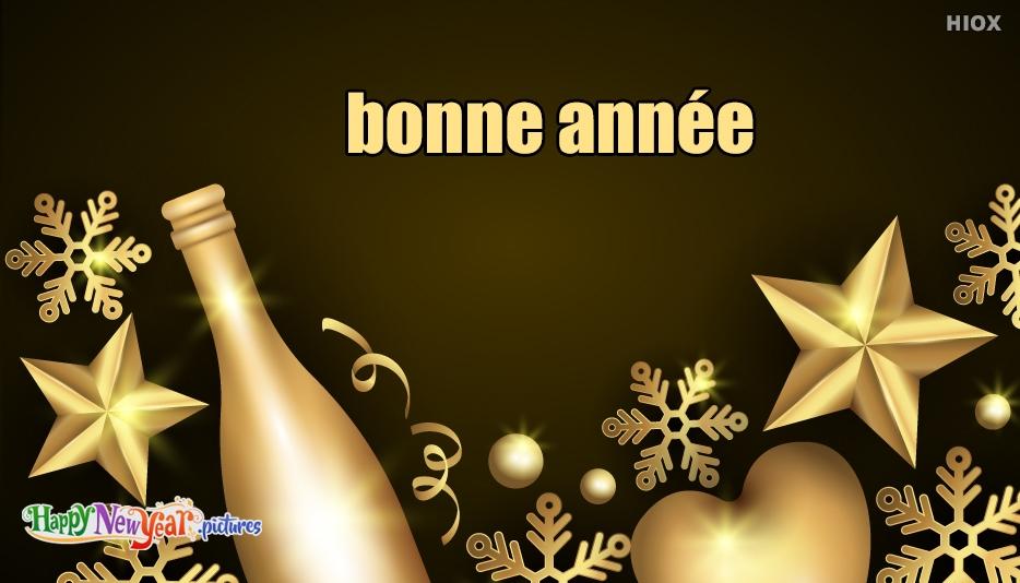 bonne année Tout Le Monde