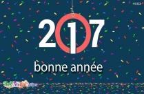 Image De Bonne Année 2017