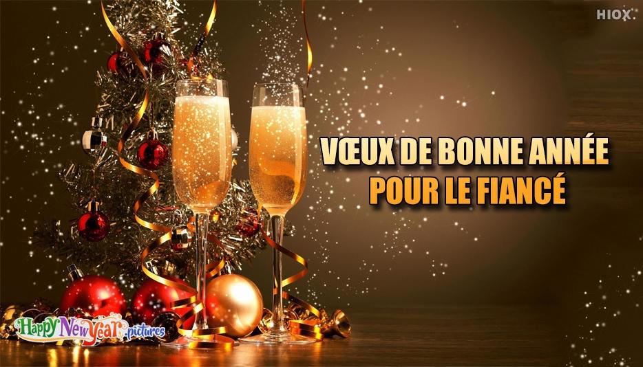 bonne année Copain