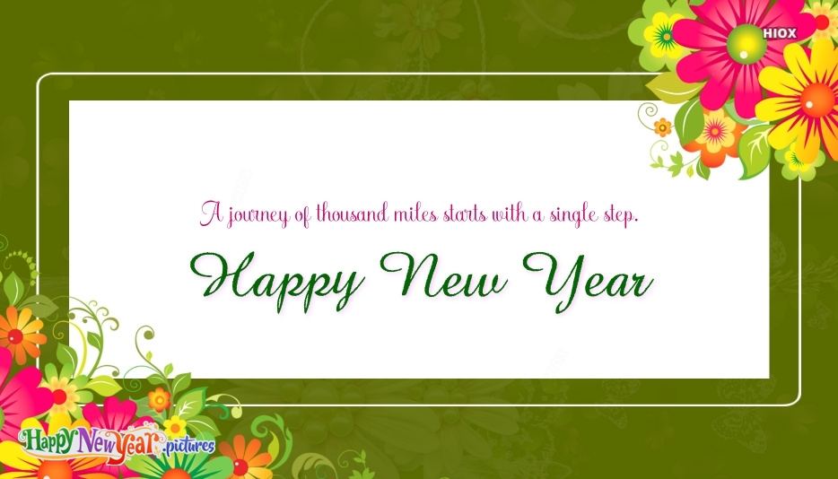 Happy New Year Greetings Cards Images