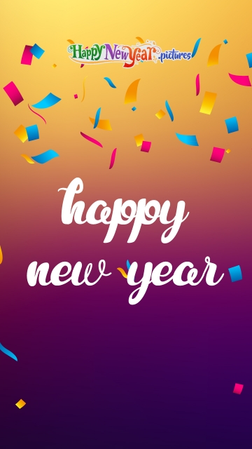 Cheerful Happy New Year Wishes