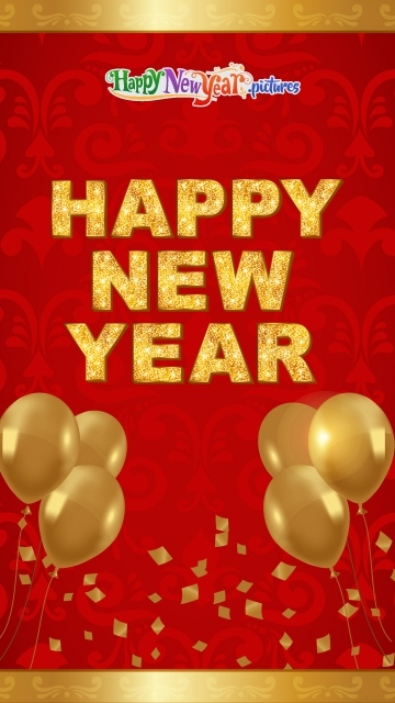 Delightful Happy New Year Wishes To All