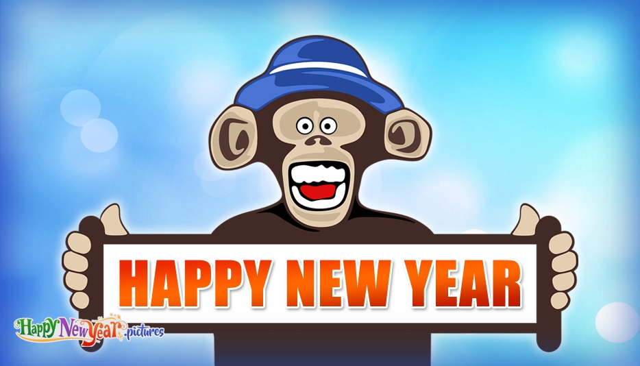 Funny Happy New Year - Happy New Year Images for Everyone