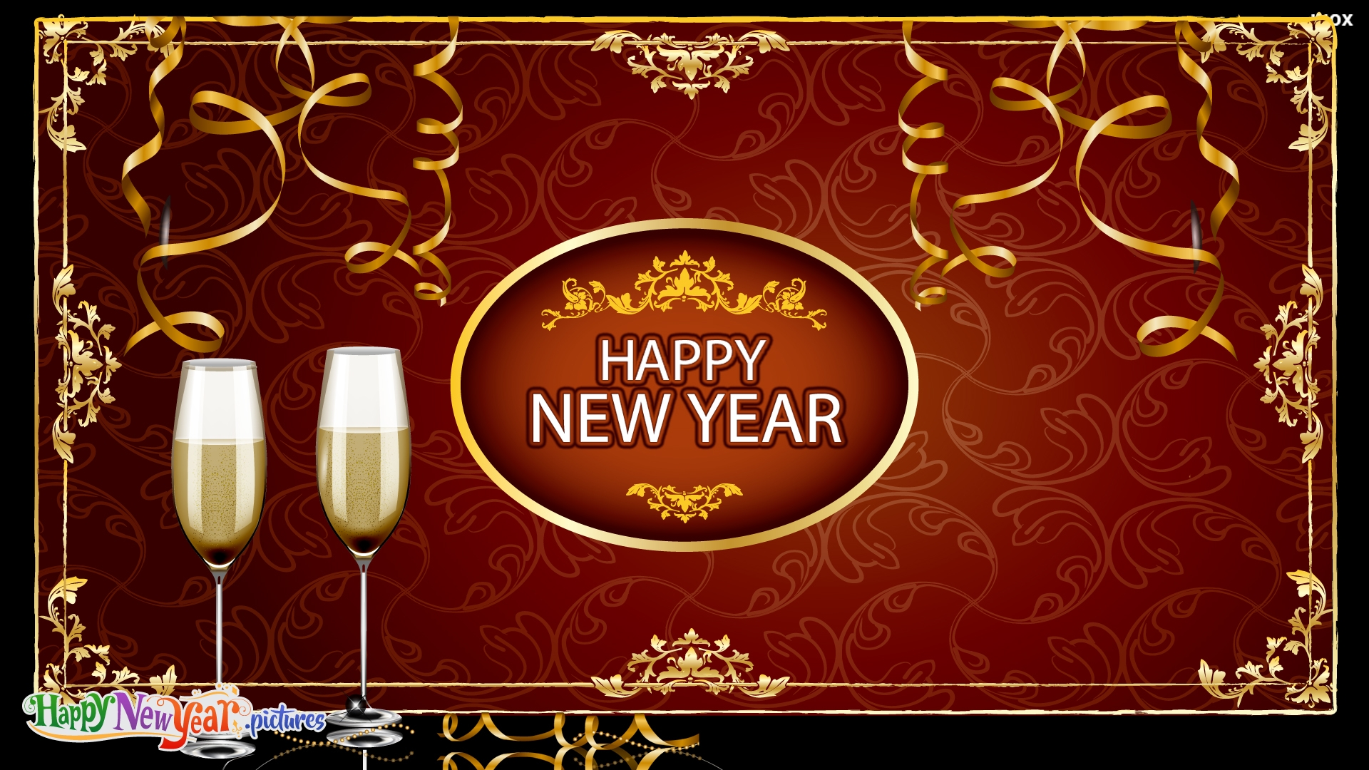 My Hearty Happy New Year 2020 Wishes