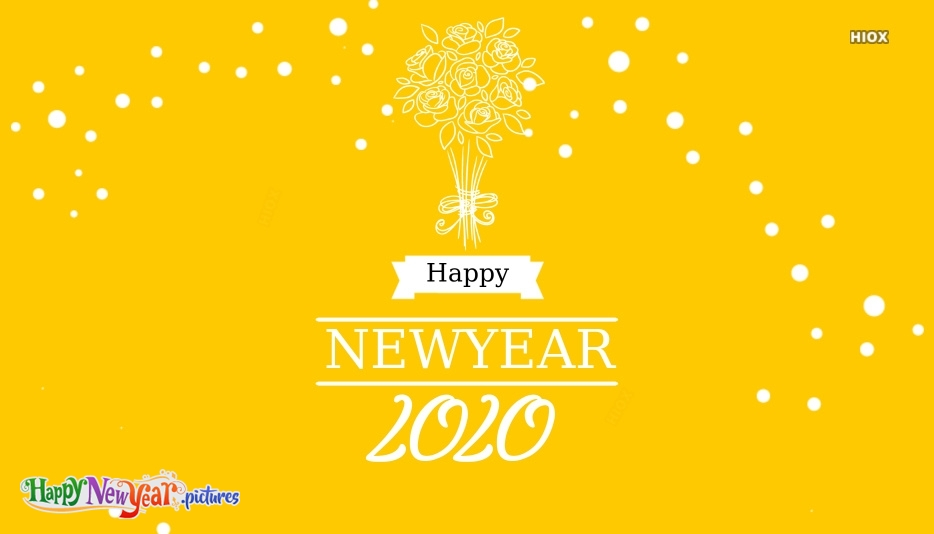 Happy New Year Images for Someone Special