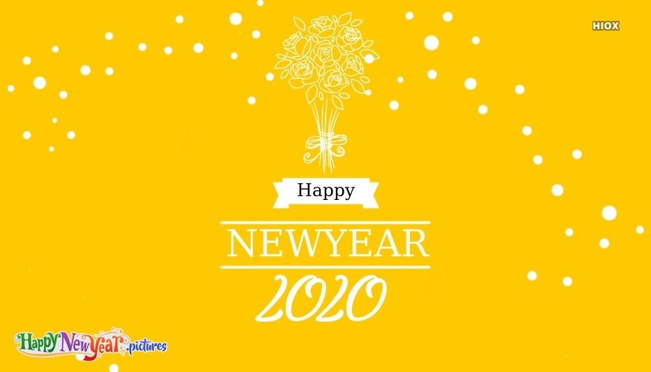 Happy New Year 2020 Family