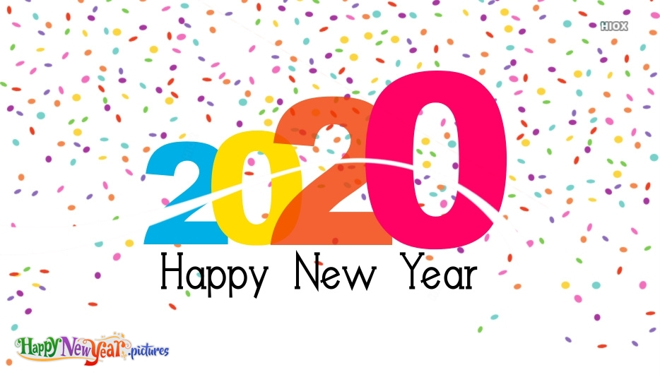 Happy New Year Celebration Quotes, Images, Pictures