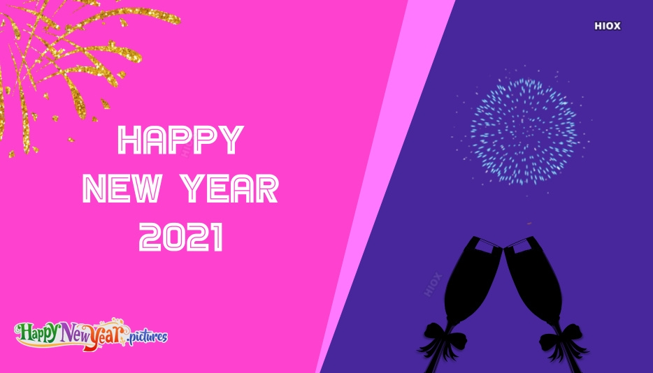 Happy New Year Images Greeting