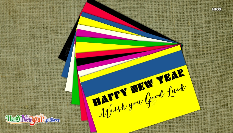 Happy New Year Best Wishes Images, Pictures