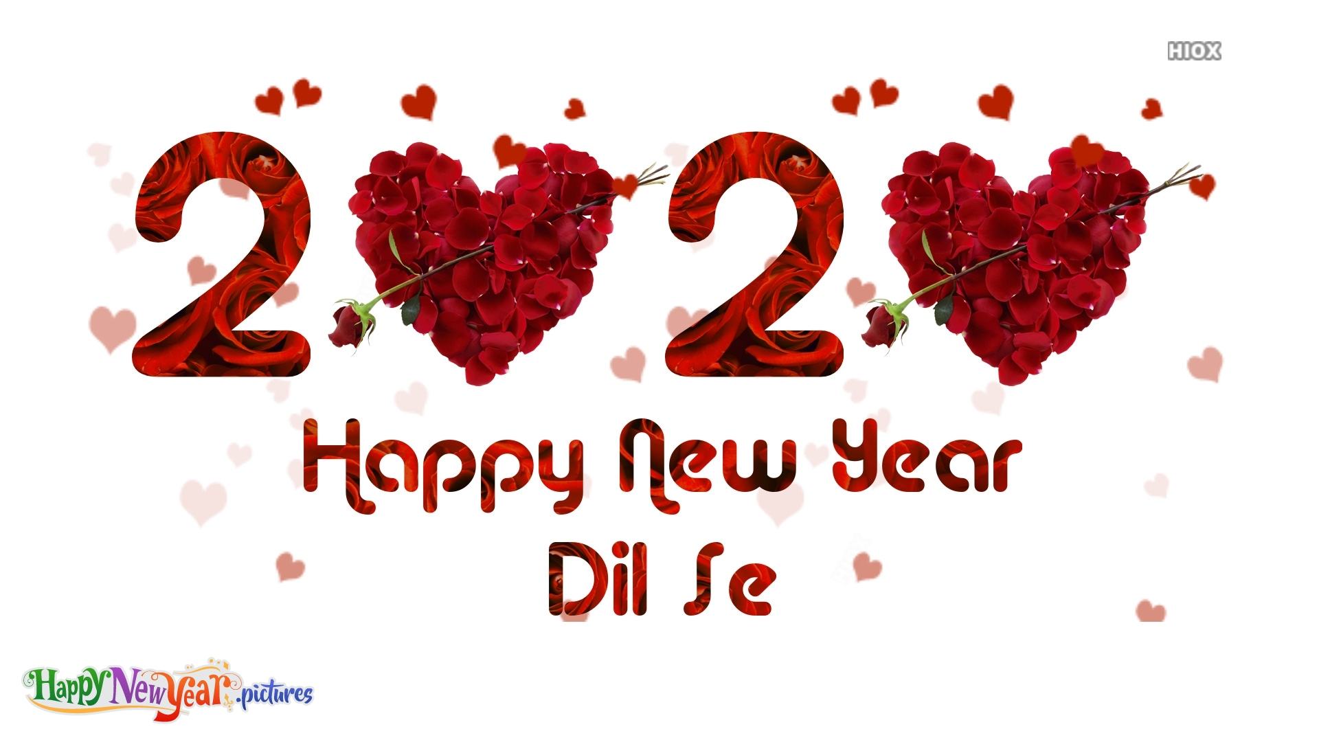Happy New Year Dil Se
