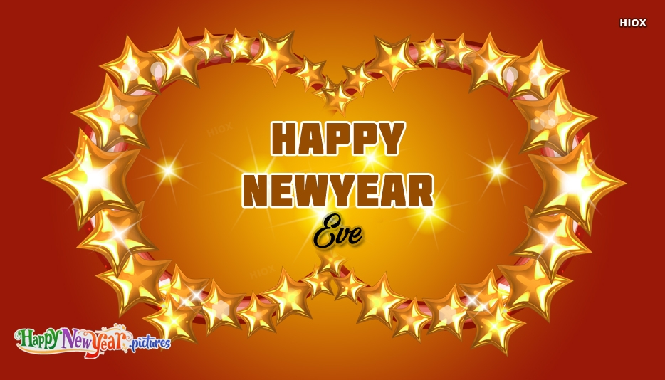 Happy New Year Eve 2019