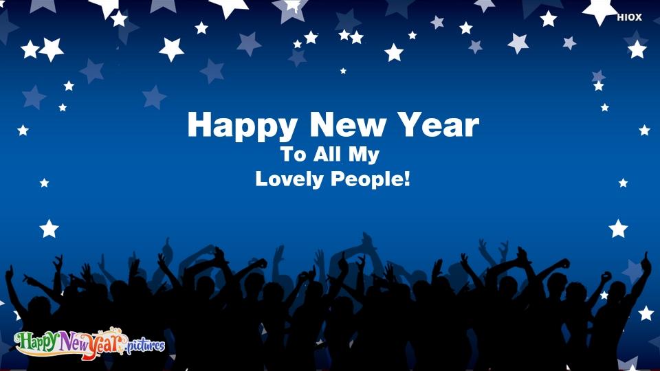 Happy New Year Guys!