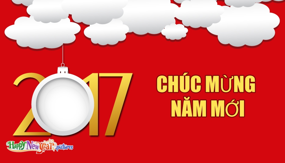 Happy New Year in Vietnamese - Happy New Year Images in Vietnamese