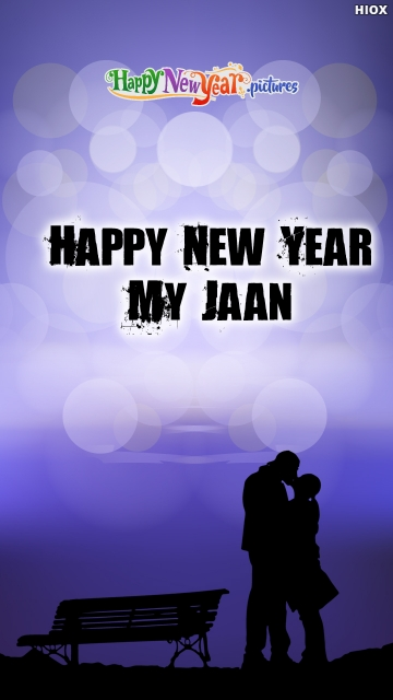 Happy New Year Jaan