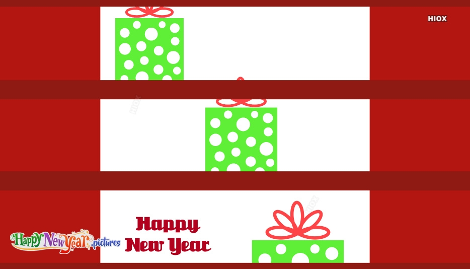 Happy New Year Photo To Download