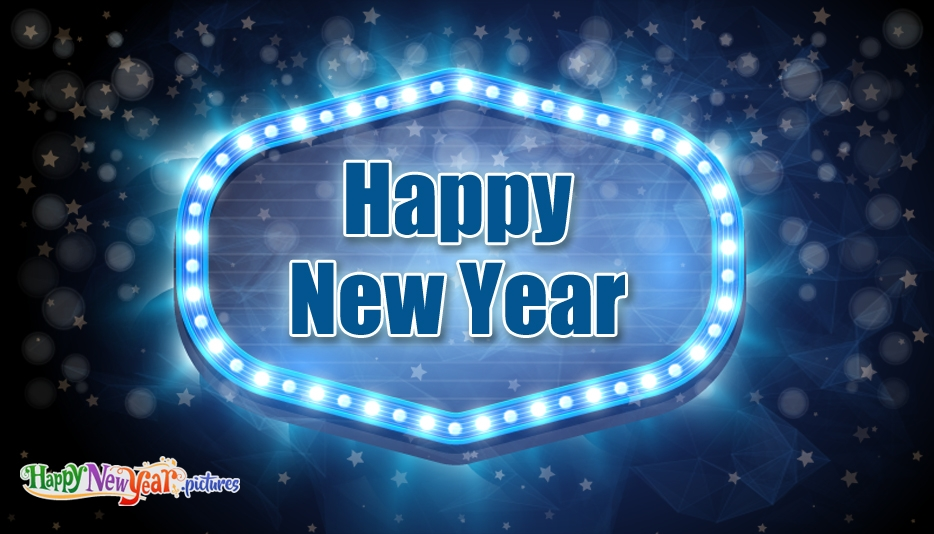Happy New Year Quote - Happy New Year Images for Facebook