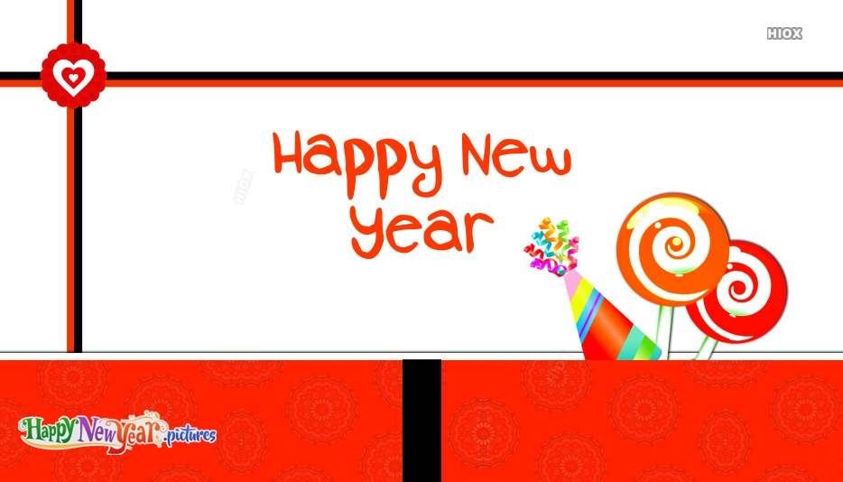 Happy New Year Status Images, Pictures