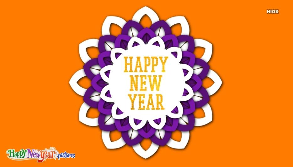 Happy New Year Customer Wishes, Greetings