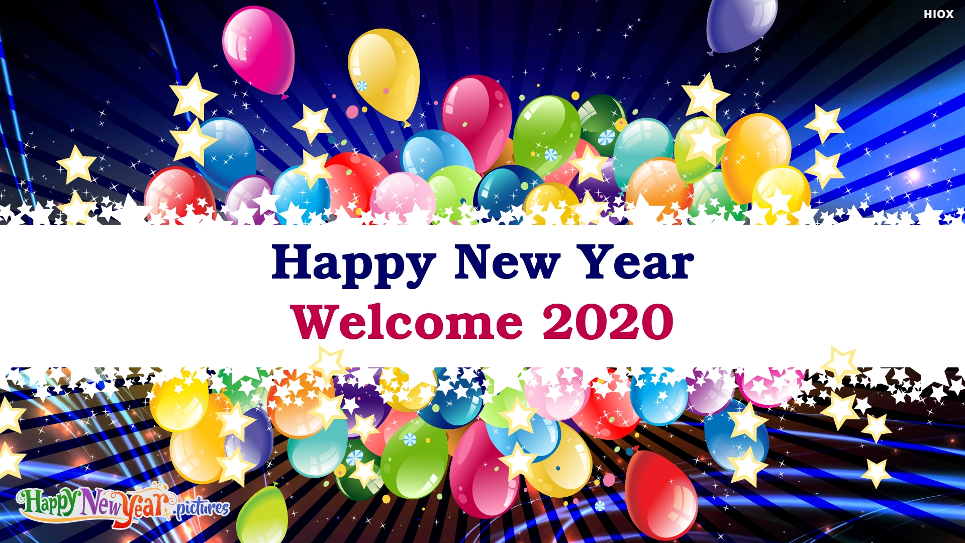 Happy New Year... Let