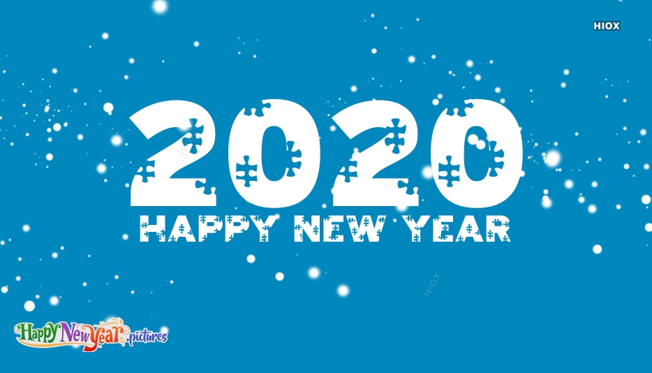 Happy New Year Banner Images, Pictures
