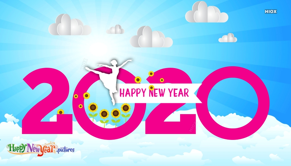 Happy New Year Images For Special Someone