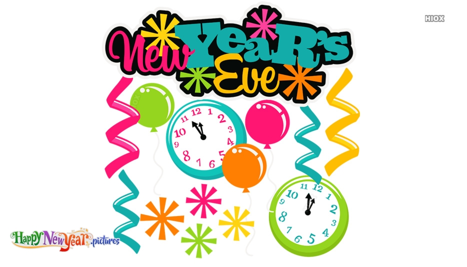 Happy New Year Poster Images, Pictures