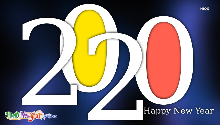 Happy New Year Wallpaper Images Free Download