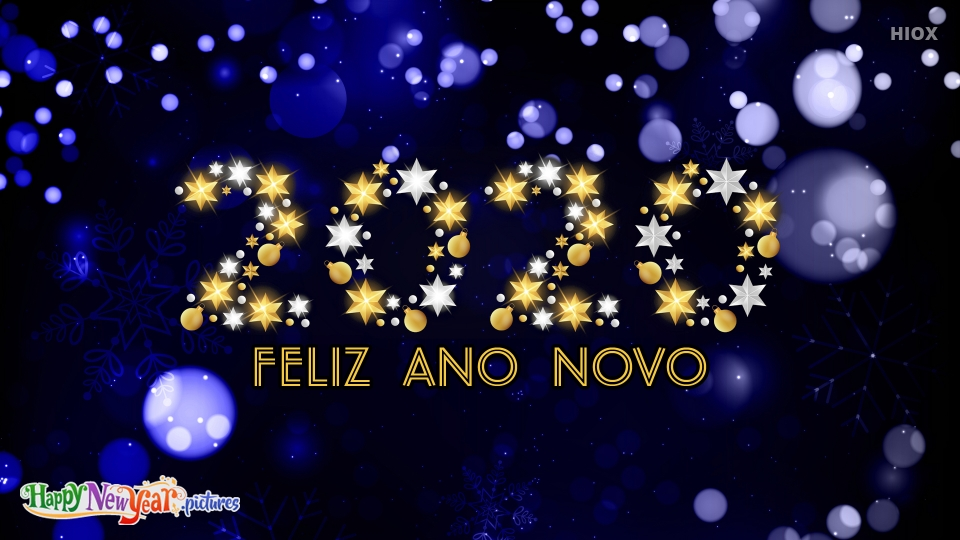 Joyous Happy New Year 2020 Wishes In Portuguese