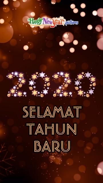 Joyous Happy New Year 2020 Wishes In Malaysian