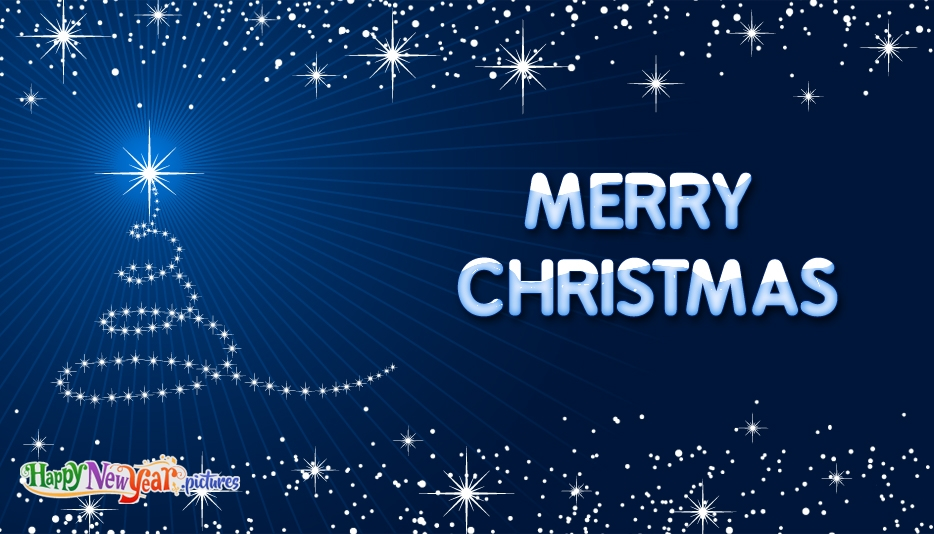Merry Christmas - Merry Christmas and Happy New Year Greetings