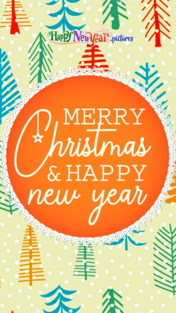 Merry Xmas and Happy New Year Wishes