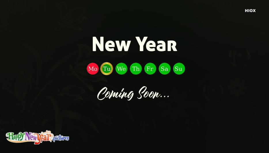 Happy New Year Eve Images, Pictures