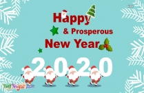 Best Happy New Year Wishes To You