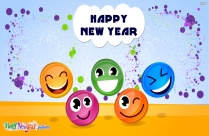 Happy New Year Chinese Friends