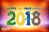 Funny New Year 2018 Wishes