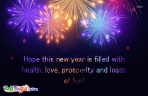 Happy New Year 2020 Hd Image