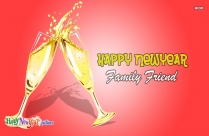 Happy New Year My Wife Image