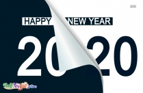 Happy New Year 2020 Free
