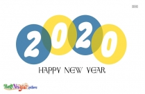 Happy New Year 2020 Hd